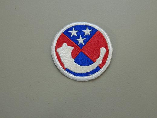 125th Army Reserve Cmd. Color Patch
