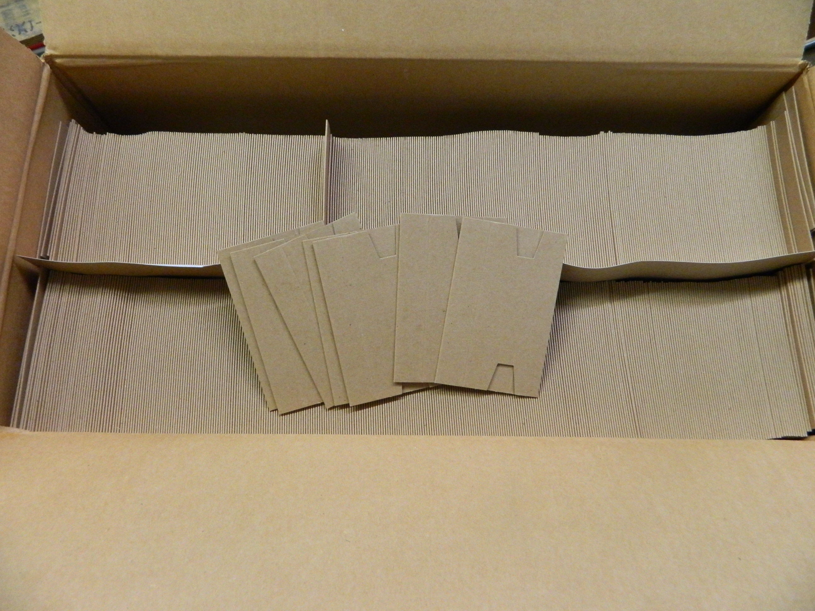 AK/SKS 7.62 x 39 Cardboards- NEW- 700 Ct. SALE