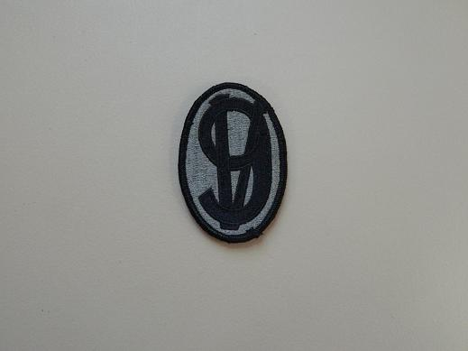 95th Inf. Div. w/Velcro ACU Patch