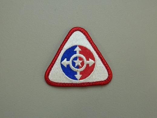Reserve Color Patch