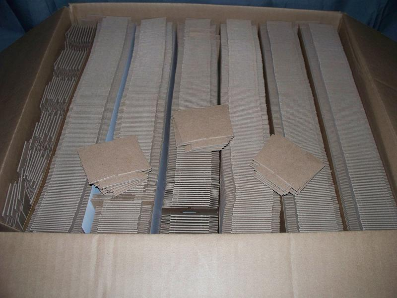M1 Garand 30-06 Cardboards Full Case - 2250 ct.