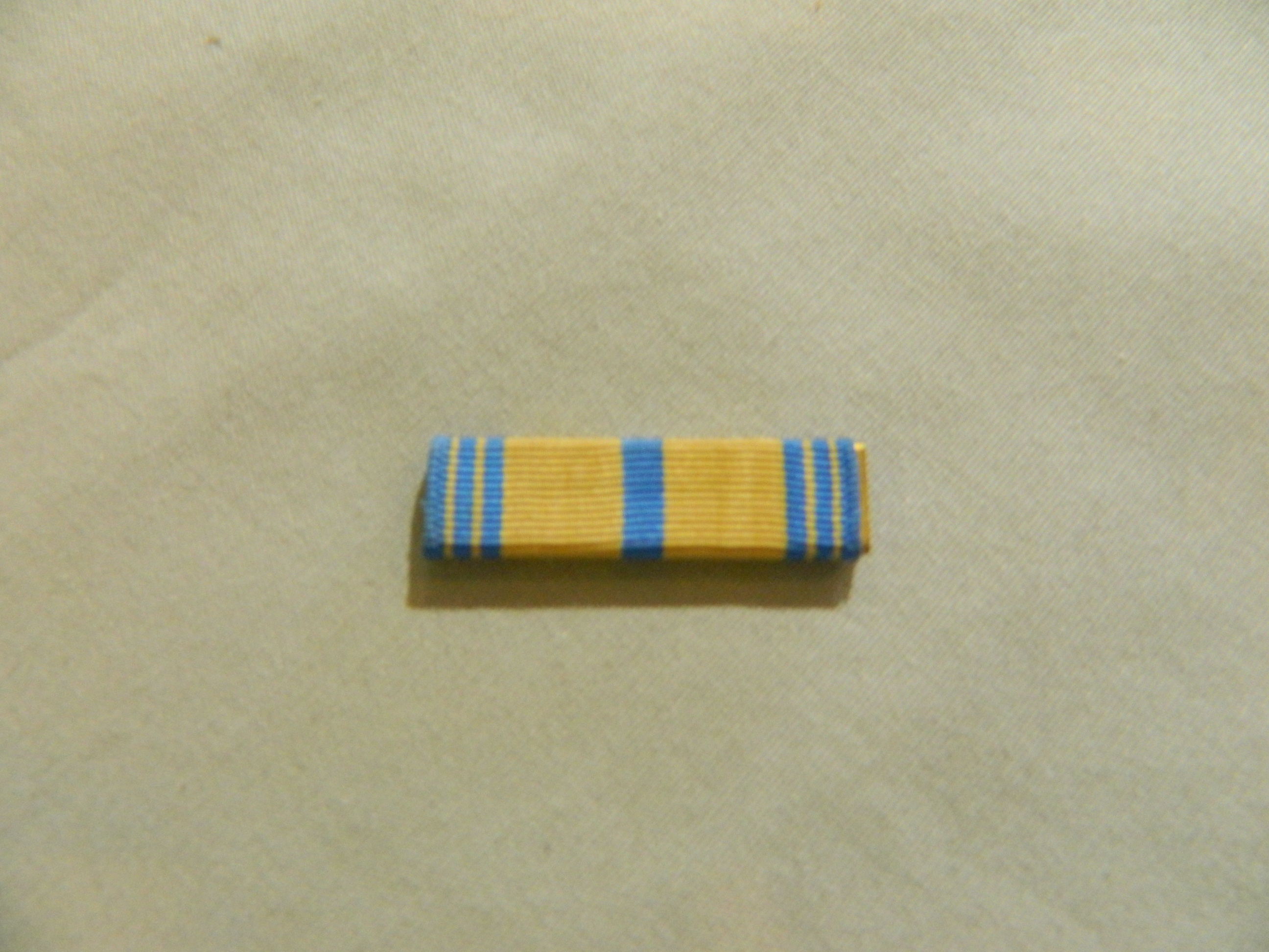 Ribbon: Armed Forces Reserve Medal