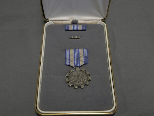 Air Force Achievement Medal- Cased