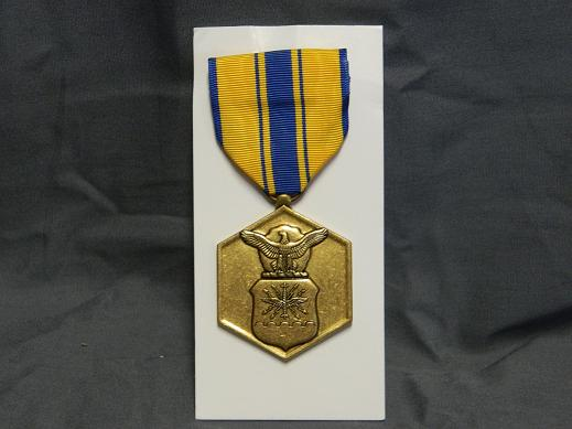 Air Force Commendation Medal- Full Size