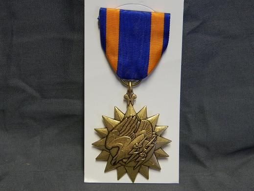 Air Medal- Full Size