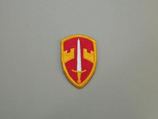 Military Assistance Command - Vietnam Color Patch
