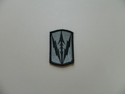 Military Police Bde. Hawaii ACU Patch