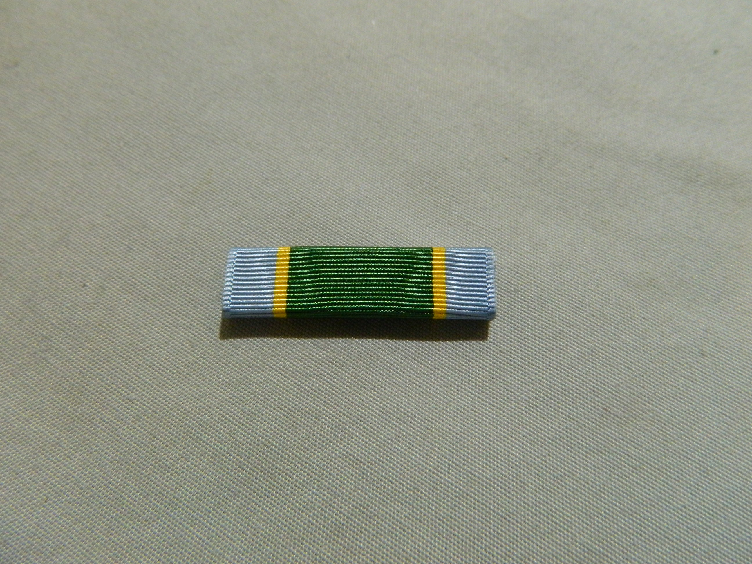 Ribbon: USAF Small Arms Expert Marksmanship