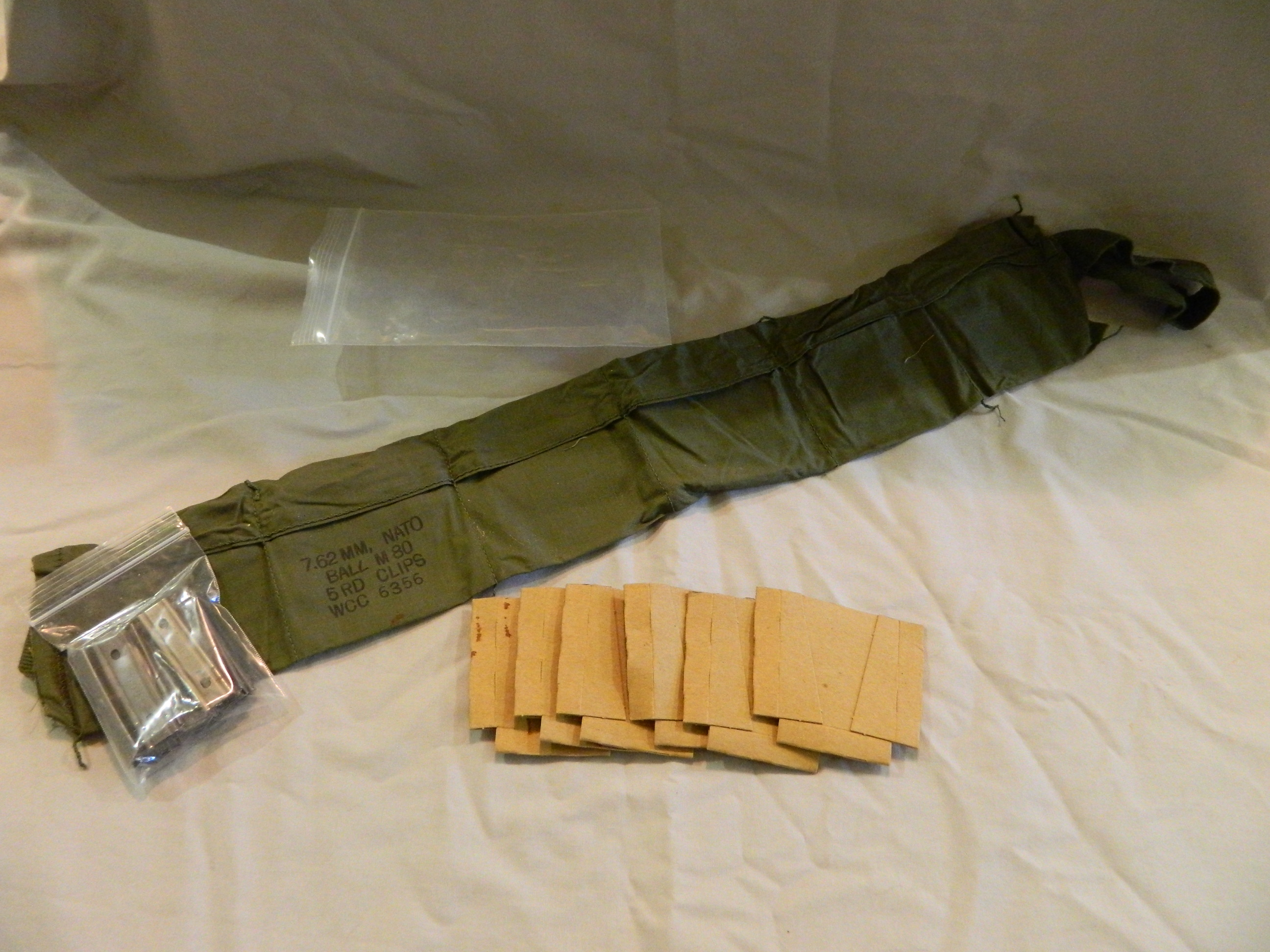 M14 .308 repack Kit- NO CHARGER