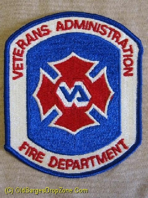 Veterans Administration Fire Dept.