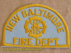 New Baltimore Fire Department