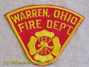Warren Ohio Fire Department