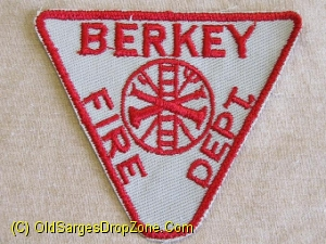 Berkey Fire Department