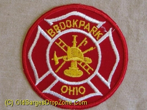 Brookpark Ohio Fire Department