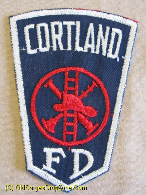 Cortland Fire Department