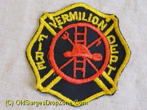 Vermilion Fire Department