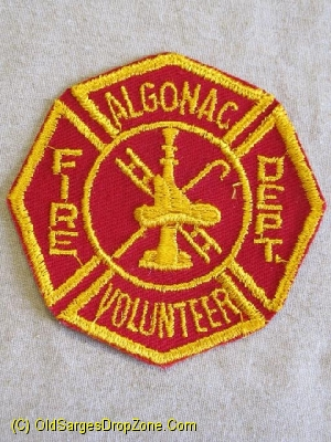 Algonac Vol. Fire Department