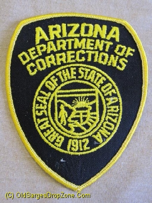 Arizona Dept. Of Corrections