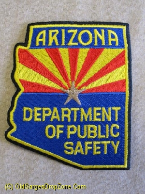 Arizona Dept. Of Public Safety